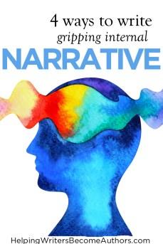 internal narrative