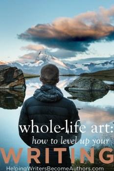 whole-life art