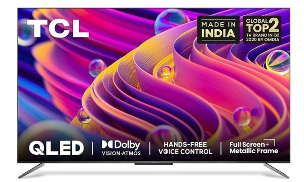 India's first video call QLED 4K TV Review