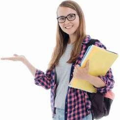 Leren en huiswerk maken kost tijd some