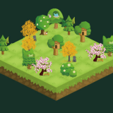 forest app stay focused productive