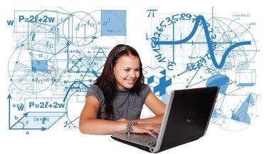 huiswerk voor wiskunde
