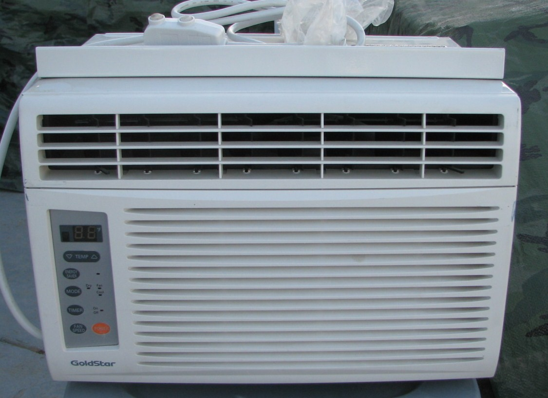 New Model Air Conditioner