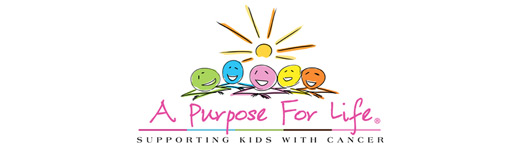 A Purpose For Life Logo