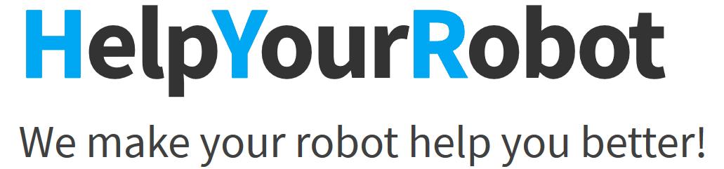 HelpYourRobot