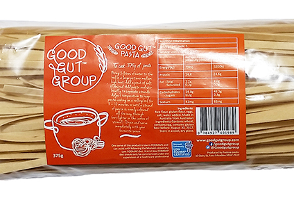 Good Gut Pasta