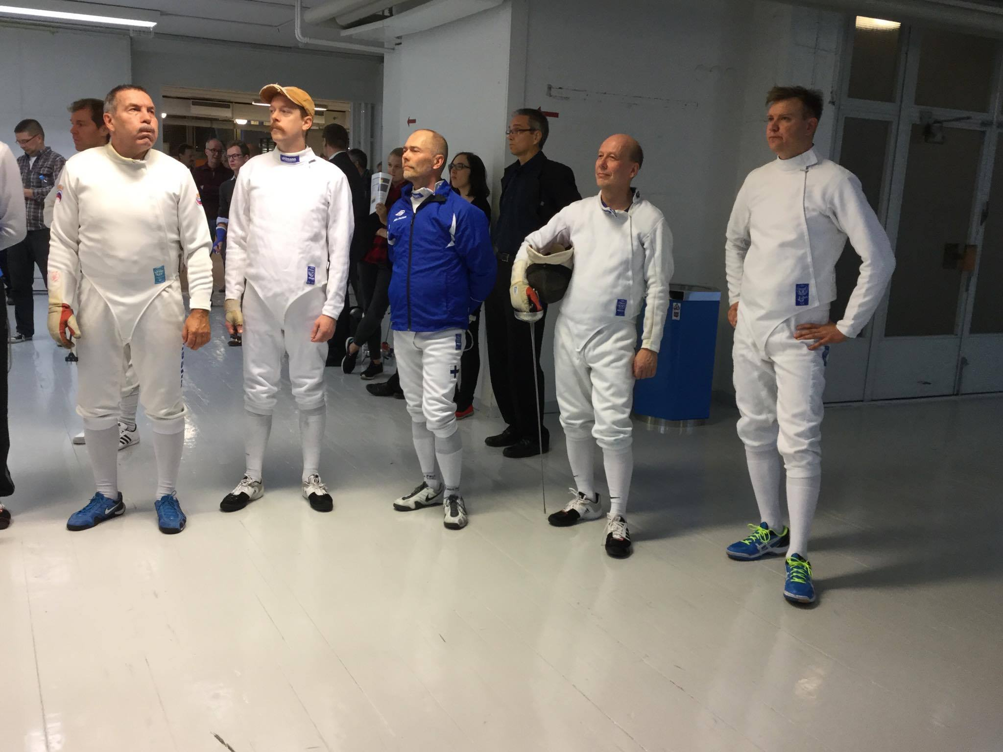 Helsingin Miekkailijat
