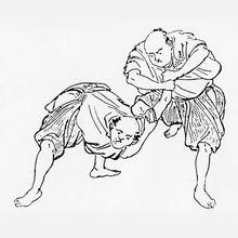 Jujutsu Helsinki Samurai