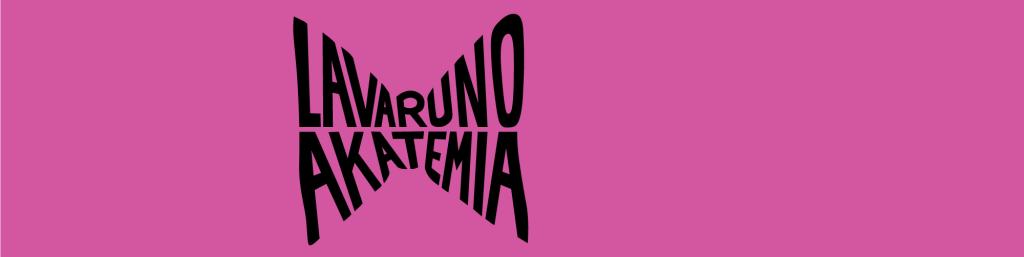 Lavarunoakatemian logo