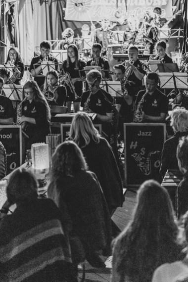 Helstonbury Does Jazz 2019 Photos