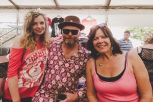 Helstonbury Music Festival
