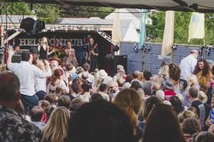 Music Festival Cornwall