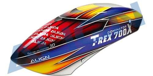 T-REX 700X SPARE PARTS