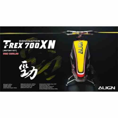 ALIGN T-REX