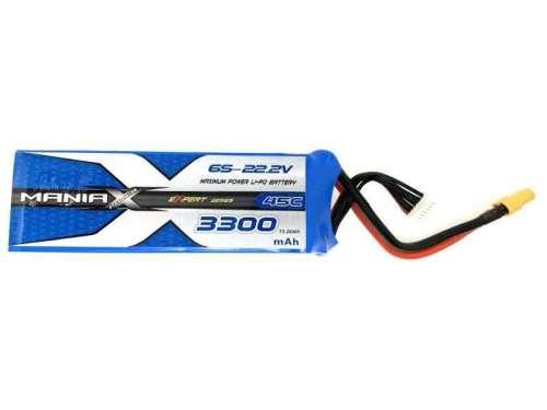 MX3300-6S-45