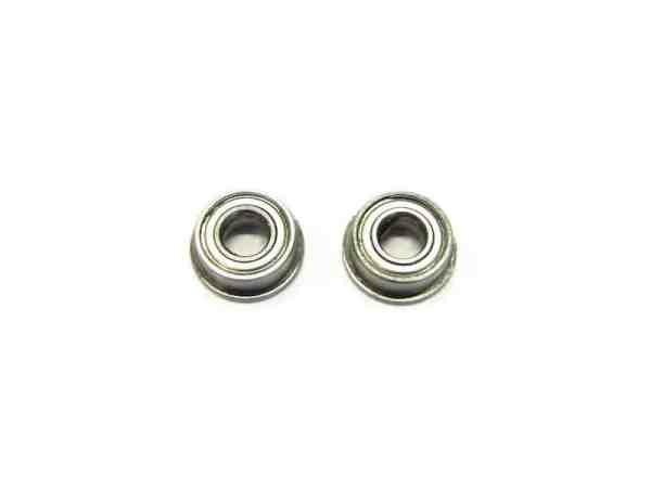 soXos Flanged Bearing 6x13x5 # 8125