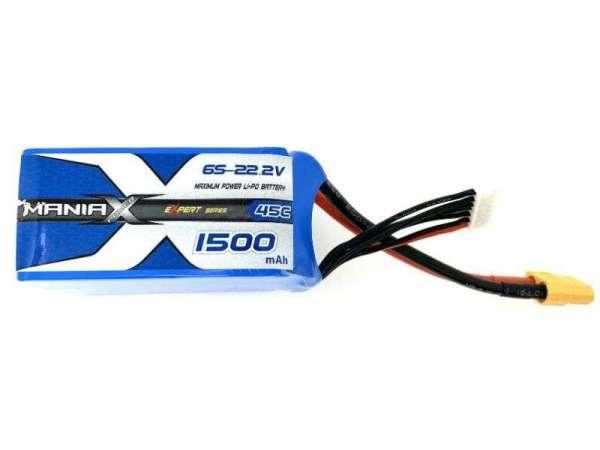 MX1500-6S-45