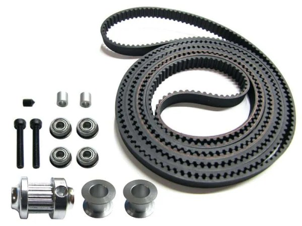soXos Tail Upgrade 13T/8mm #7045