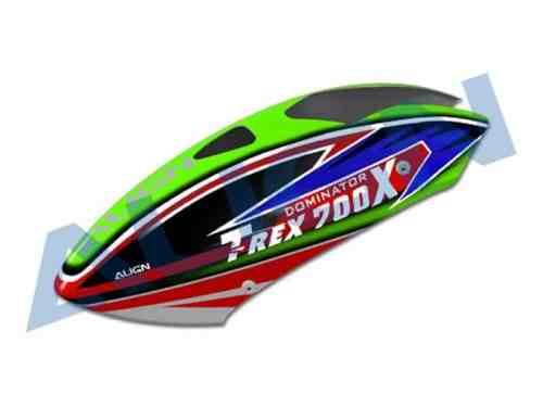 , T-REX 700X SPARE PARTS