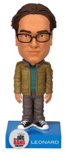 Funko-FU2700-Figurine-Big-Bang-Theory-Leonard-Wacky-Wobbler-0
