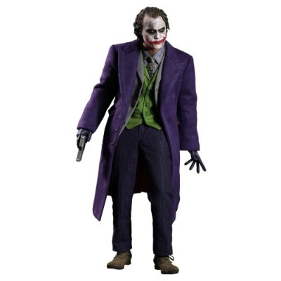 Hot-Toys-Batman-The-Dark-Knight-figurine-16-The-Joker-30-cm-0