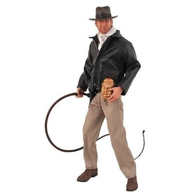 Indiana-Jones-Raiders-of-the-Lost-Ark-Ultimate-14-Scale-Action-Figure-by-Diamond-Select-Toys-TOY-English-Manual-0
