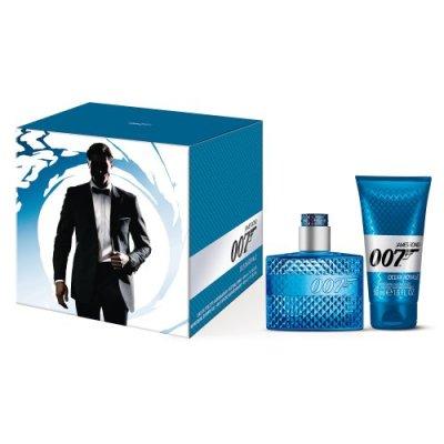 James-Bond-007-Ocean-Royale-Coffret-cadeau-contenant-une-eau-de-toilette-30-ml-et-un-gel-douche-50-ml-0