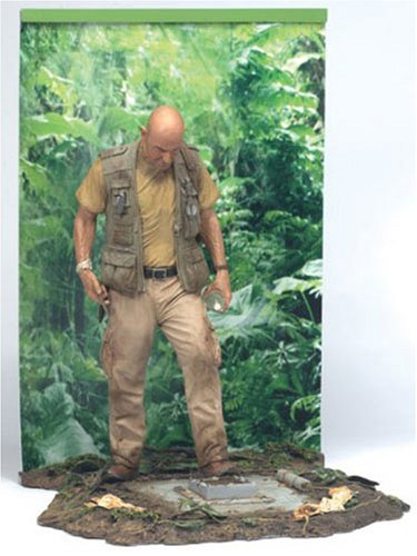 Lost-srie-1-figurines-Locke-avec-son-0