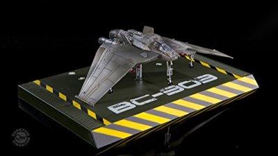 Quantum-Mechanix-Stargate-SG-1-rplique-F-302-Fighter-Interceptor-0