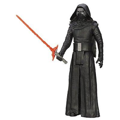 Star-Wars-B3911es00-Figurine-Cinma-Lead-Villain-30-Cm-0