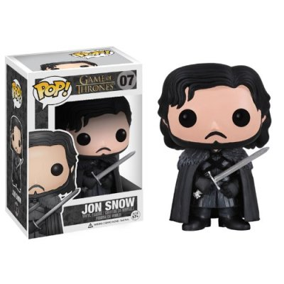 Funko-Bobugt007-Figurine-Cinma-Game-Of-Thrones-Bobble-Head-Pop-07-Jon-Snow-0