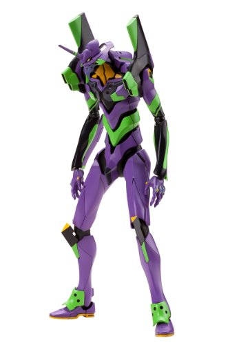General-purpose-humanoid-battle-weapons-Android-Evangelion-first-unit-1400-scale-plastic-kit-fracture-Rebuild-of-Evangelion-japan-import-0