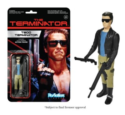Import-AnglaisFunko-Terminator-T-800-Leather-Jacket-ReAction-3-34-Inch-Retro-Action-Figure-0