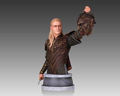 Le-Hobbit-Buste-16-Legolas-19-cm-0