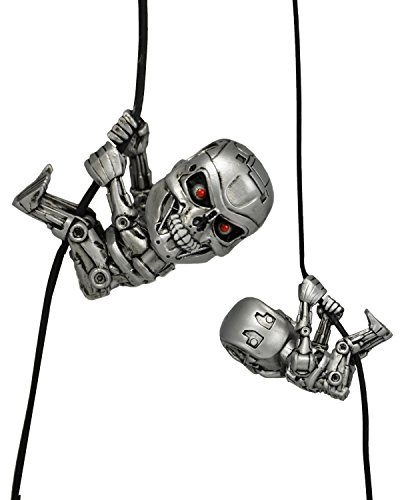Terminator-Figurine-Scalers-Endoskeleton-5-cm-0