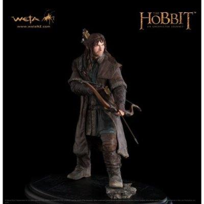 Weta-Statue-Le-Hobbit-Kili-the-dwarf-0