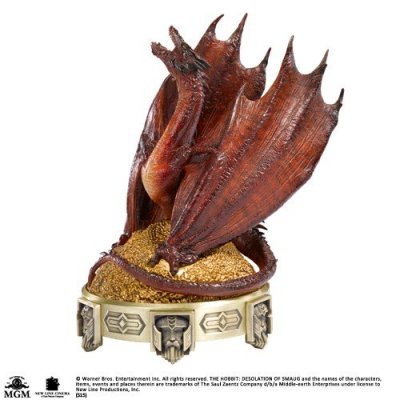 Brleur-dencens-Smaug-Hobbit-Noblecollection-NN7526-0