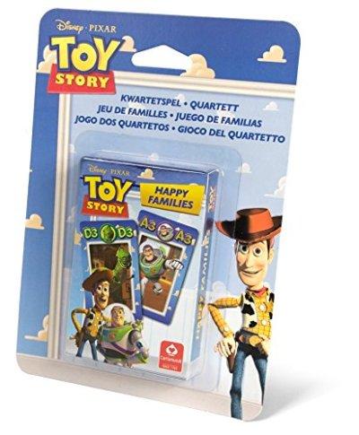 Disney-Pixar-Toy-Story-pour-enfant-Happy-Families-Jeu-de-cartes-Woody-Buzz-lclair-0