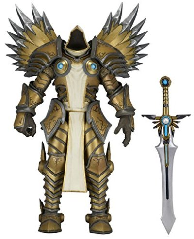 Figurine-Heroes-of-The-Storm-Tyrael-0