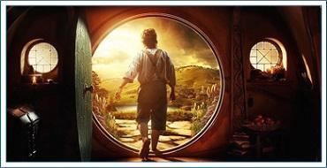 Le Hobbit – Un Goodies inattendu