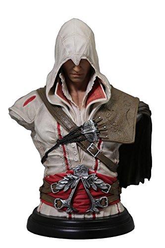 Figurine-Assassins-Creed-2-Bust-Ezio-0