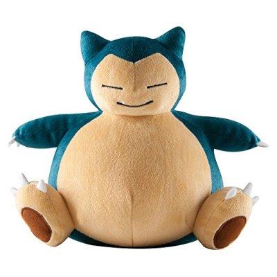 Pokemon-ronflex-Jouet-en-peluche-L-bleu-0