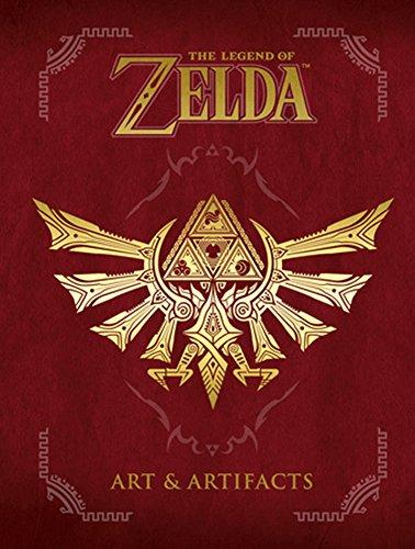 The-Legend-of-Zelda-Art-Artifacts-0