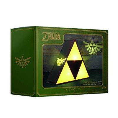 The-Legend-of-Zelda-Triforce-Lampe-0