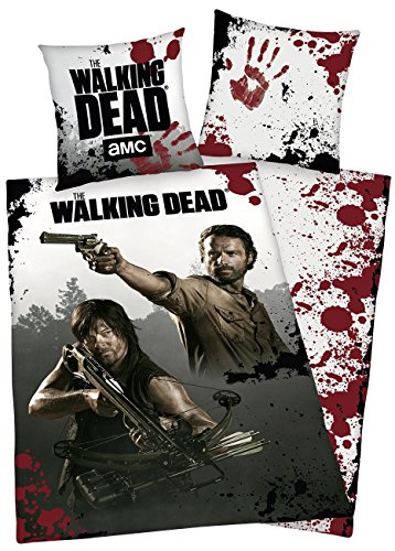 The-Walking-Dead-Rick-Grimes-Daryl-Dixon-Parure-de-lit-allover-0