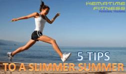 slimmer summer