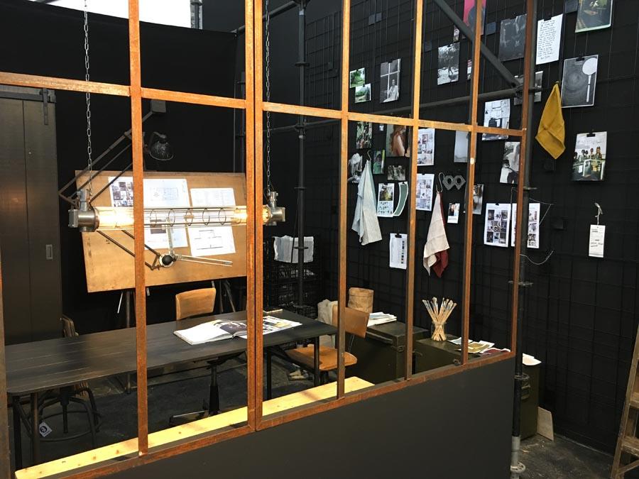 vt wonen&design beurs atelier