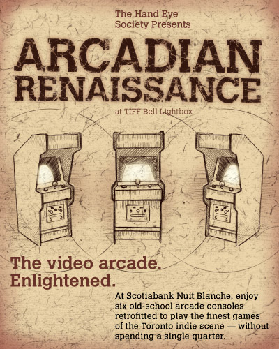 Arcadian Renaissance