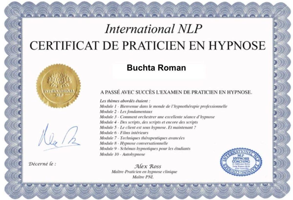 Certification-Praticien-Hypnose-Thérapeutique