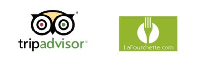 Rachat de LaFourchette par TripAdvisor